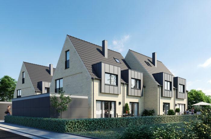 Elsterweg, Münster